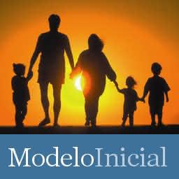Modelo de Petição Homologação consensual - Dissolução de união estável  - Novo CPC - Família e Sucessões