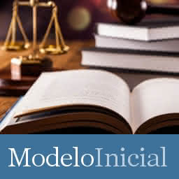 Modelo de Petição Petição Inicial - Novo CPC - Justiça Gratuita - Geral