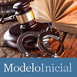 Modelo de Petição Defesa preliminar - Desclassificação de roubo para tentativa - Depoimento policial - Penal